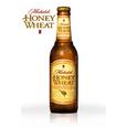 Logo of Anheuser-Busch Honey Wheat