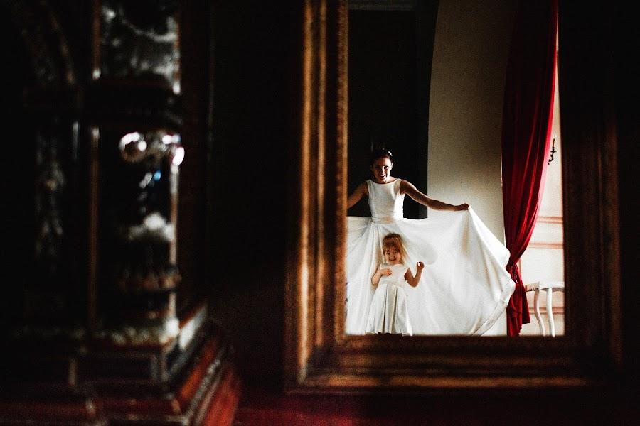 Wedding photographer Denis Isaev (Elisej). Photo of 21.09.2015
