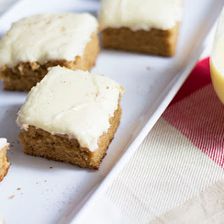 Molasses Cake Icing Recipes