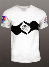 Photo: Diseño Grafico - Playera EFFE blanco