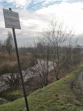 Photo: tuż obok Białej Przemszy