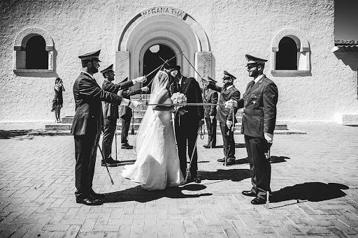 Wedding photographer Daniele Fontana (danielefontana). Photo of 17.10.2016