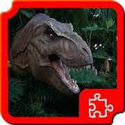 Dinosaurs Puzzles
