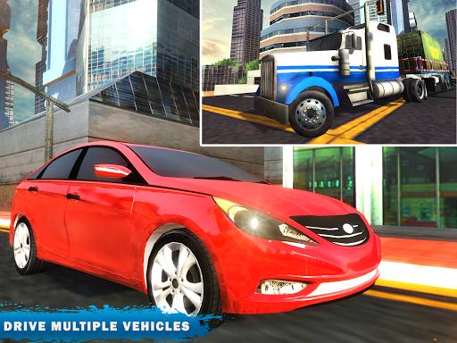 無料模拟Appの市カーゴトランスポータータイクーン|記事Game