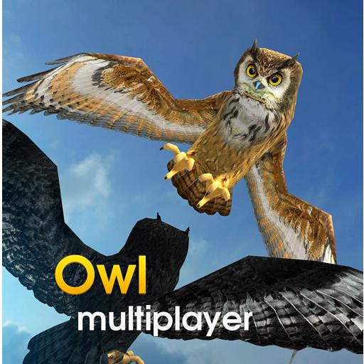 Great Horned Owl Multiplayer