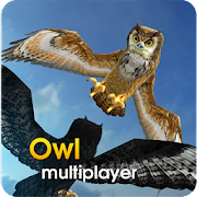 Great Horned Owl Multiplayer APK baixar