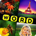 The New Word :4 Pic 1 Word icon