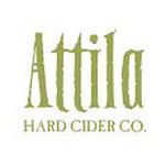 Logo of Attila Hard Cider Scourge Of God