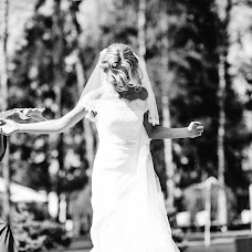 Wedding photographer Kira Nevskaya (dewberry). Photo of 09.07.2015