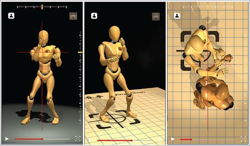 Wing Chun Trainer 3.4 screenshots 2