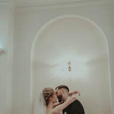 Wedding photographer Yana Mef (yanamef). Photo of 23.04.2018