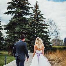 Wedding photographer Mikhail Savinov (photosavinov). Photo of 08.02.2017