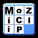 Moziclip(Web Copy&Paste) icon