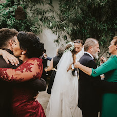 Wedding photographer Dacarstudio Sc (dacarstudio). Photo of 24.05.2018