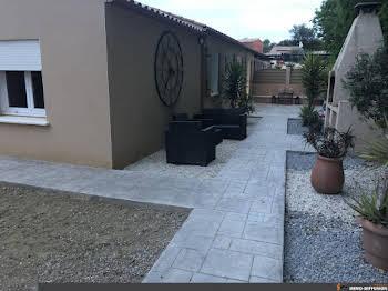 Villa 5 pièces 107 m2