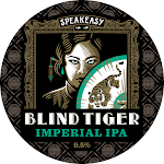 Speakeasy Blind Tiger Double IPA