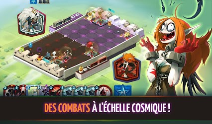 KROSMAGA – The WAKFU Card Game APK Download – Free Card GAME for Android 2