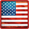 USA Live Wallpaper icon