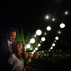 Wedding photographer Fabian Martin (fabianmartin). Photo of 25.09.2018