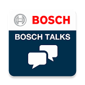 Bosch Talks