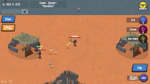 Zombix Online 2.31 screenshots 1