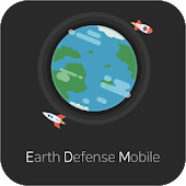 EDM : Earth Defense Mobile Android APK Download Free By KiKient.