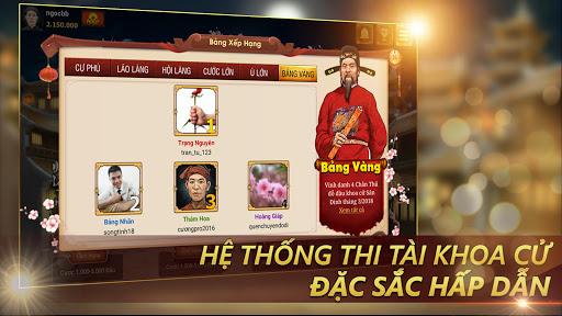 Chu1eafn Su00e2n u0110u00ecnh - Chan Pro  gameplay | by HackJr.Pw 16