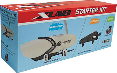 XLAB Bundle Race Kit Starter Kit alternate image 0