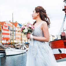 Wedding photographer Sladjana Karvounis (sladjanakarvoun). Photo of 28.02.2018
