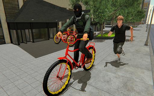 Tiny Thief and car robbery simulator 2019 1.3 screenshots 2
