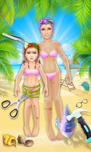 Summer Salonu2122 Beach Fashion 1.3 screenshots 3