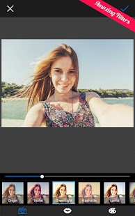 PIP Camera- Photo Editor Screenshot
