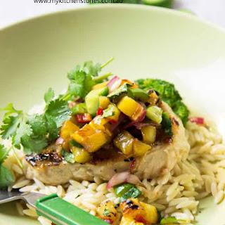 Pineapple Pork Shoulder Steak Recipes