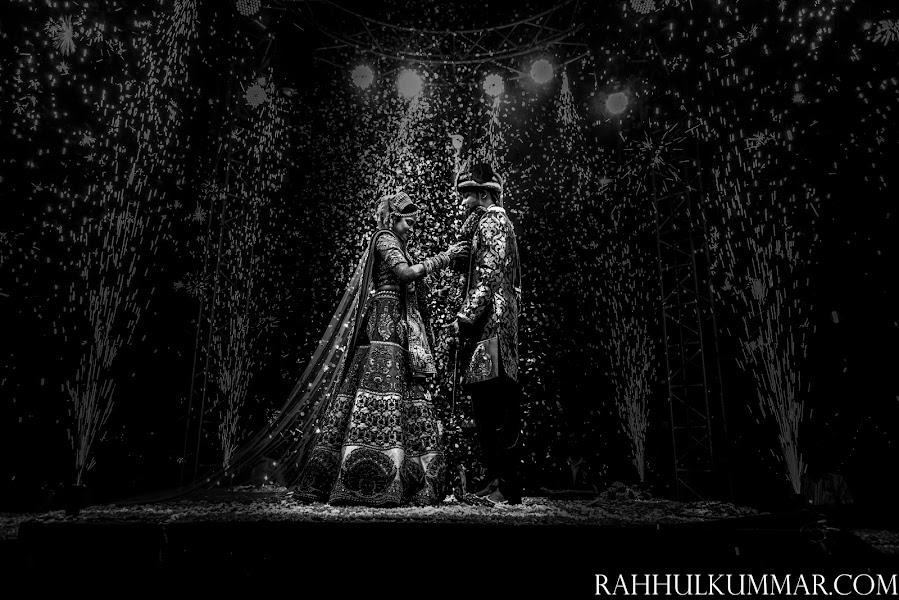 Wedding photographer Rahhul Kummar (Rahhulkummar). Photo of 18.10.2018
