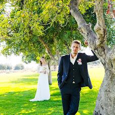 Wedding photographer Alla Anenkova (aall). Photo of 04.01.2018