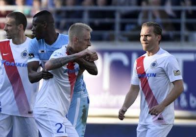 """Meningen verdeeld over Gent-Club: """"Schoppartij was het niet, maar twee spelers gingen over de schreef"""""""