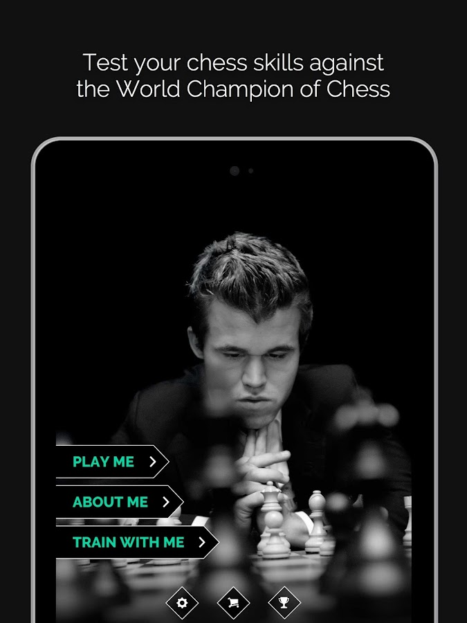 Chess Free - Play Magnus- screenshot