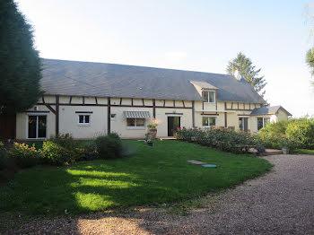 maison à Longchamps (27)
