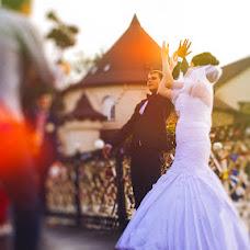 Wedding photographer Aleksandr Savushkin (savushkiny). Photo of 22.05.2017