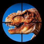 Dinosaur Hunter Sniper
