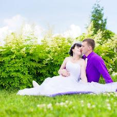 Wedding photographer Svetlana Suvorova (inspiration1). Photo of 13.06.2013