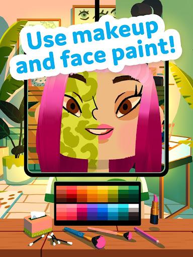 Toca Hair Salon 4 screenshot 9