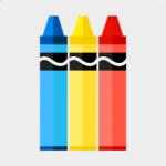 Reciclando crayolas
