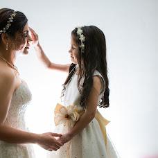 Wedding photographer Jant Sanchez (jantsanchez). Photo of 06.08.2018