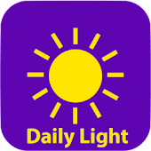 Daily Light Devotional