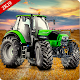 Farming Simulator 19- Real Tractor Farming game