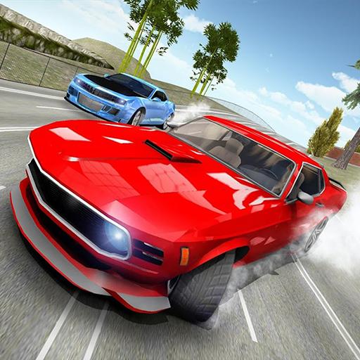 Highway Car Racing Traffic Car Simulator Nitrox Apps Op