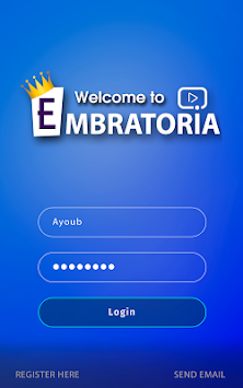 Embratoria G7 APK screenshot thumbnail 3