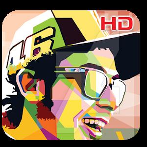 Download 700 Wallpaper Animasi Vr46 HD Paling Keren