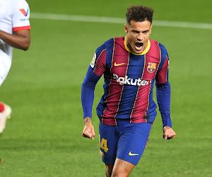 Twee Premier League-teams willen Coutinho terug naar Engeland halen
